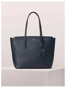 Margaux Large Tote - Blazer Blue - One Size