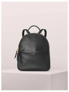 Polly Medium Backpack - Black - One Size