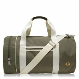 Fred Perry Fred Tip Barrel Bag Sn94