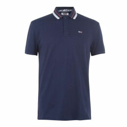 Tommy Jeans Classic Polo Sn92