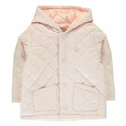 Benetton Quilted Jacket
