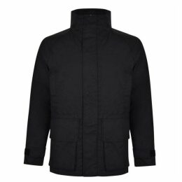 DKNY Pocket Trench Coat
