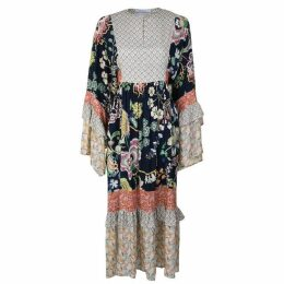 PERSEVERANCE LONDON Printed Dress
