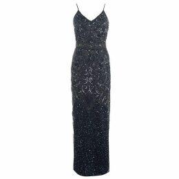 Sistaglam Special Edition Flory Maxi Dress