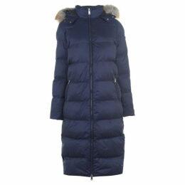 Tommy Hilfiger Modern Coat LdsC99