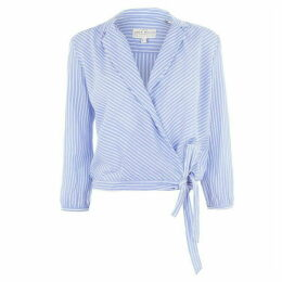 Jack Wills Jack Keira Wrap Shirt