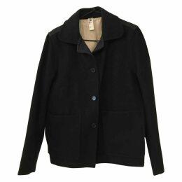 Wool blazer