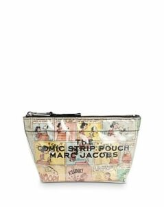 Marc Jacobs Peanuts Large Cosmetics Case
