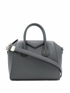 Givenchy small Antigona tote - Grey
