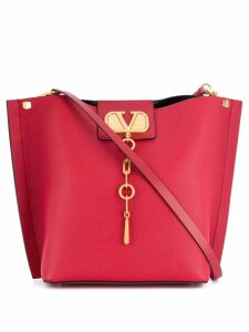 Valentino Valentino Garavani Escape hobo bag - Red