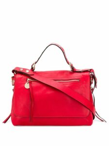Red Valentino RED(V) eyelet shoulder bag