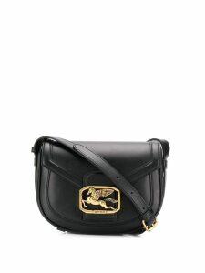 Etro Pegaso shoulder bag - Black