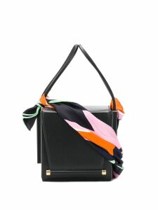 Roksanda box style bag - Black