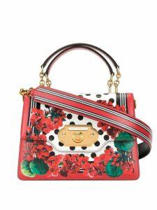 Dolce & Gabbana Welcome shoulder bag - Red