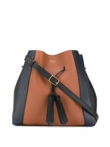 Mulberry small Millie shoulder bag - Brown