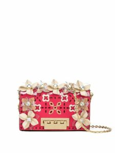 Zac Zac Posen Earthette mini crossbody bag - Pink