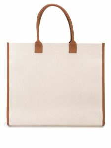 Luniform tote bag - Neutrals
