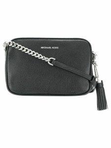 Michael Michael Kors Ginny cross body bag - Black