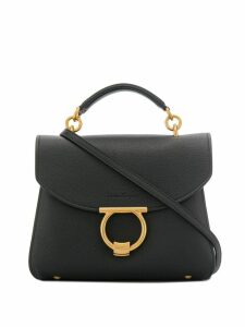 Salvatore Ferragamo Margot tote - Black