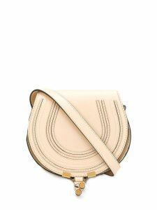 Chloé mini Marcie bag - Neutrals