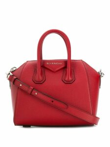 Givenchy Antigona bag - Red