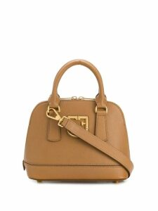 Furla Fantastica mini tote - Neutrals
