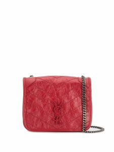Saint Laurent Vicky chain bag - Red