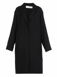 Victoria Victoria Beckham Single-breasted Coat