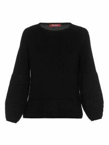 Max Mara Wool Blend Sweater