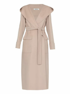 Max Mara Flint Coat