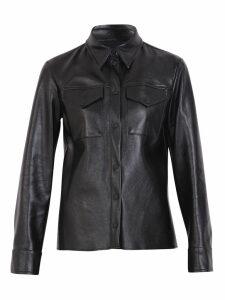 MSGM Black Shirt