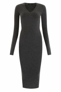 Dsquared2 Wool Dress