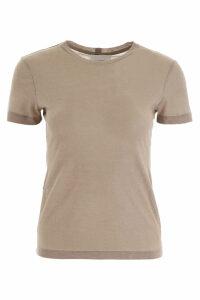 Nanushka Basic Guy T-shirt