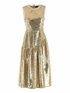 Simone Rocha Dress Paillettes