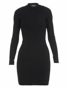 Dsquared2 Stretch Dress
