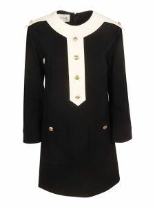 Gucci Buttoned Dress