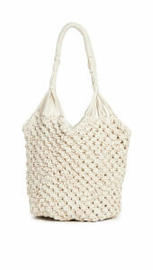 Cleobella Kingston Beach Tote