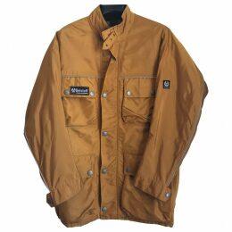 Synthetic Coat