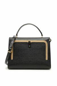 Anya Hindmarch Leather Postbox Bag
