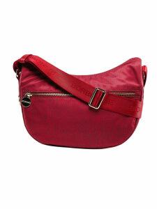 Borbonese Small Luna Bag