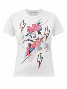 Lisa Marie Fernandez - Prairie Striped Maxi Dress - Womens - Black Stripe
