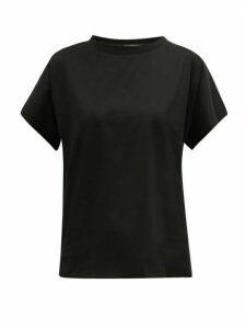 Weekend Max Mara - Adepto T Shirt - Womens - Black