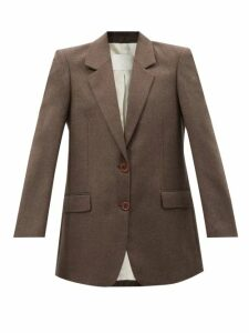 No. 21 - Fantasia Snake Print Sequinned Dress - Womens - Multi