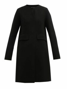 Weekend Max Mara - Guinea Coat - Womens - Black