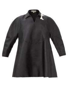 Weekend Max Mara - Ted Coat - Womens - Navy