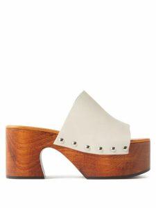 Isabel Marant - Harriett Roll Neck Sweater - Womens - Navy