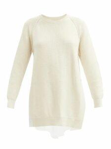 Erdem - Etheline Eastbury Floral Print Gown - Womens - Green Multi