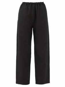 Alexandre Vauthier - Oversized Wool Blend Bouclé Tweed Coat - Womens - Light Pink