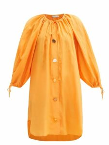 Balenciaga - Sharp M Lizard Effect Leather Bag - Womens - Black