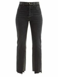 Chloé - Nile Leather Minaudière Clutch Bag - Womens - Red